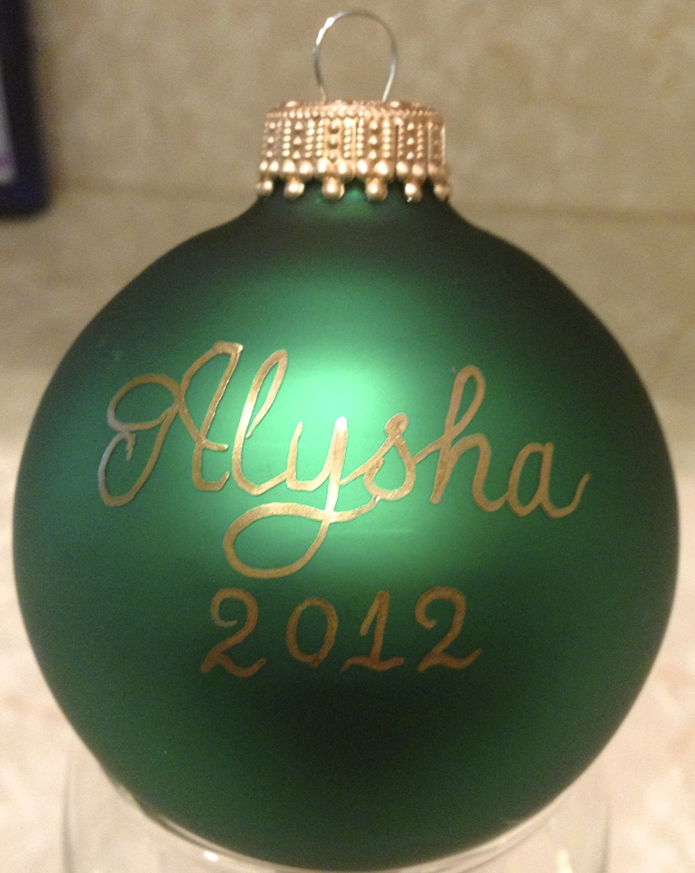 Accident Care and Treatment Centers Personalized Christmas Ornaments.jpg
