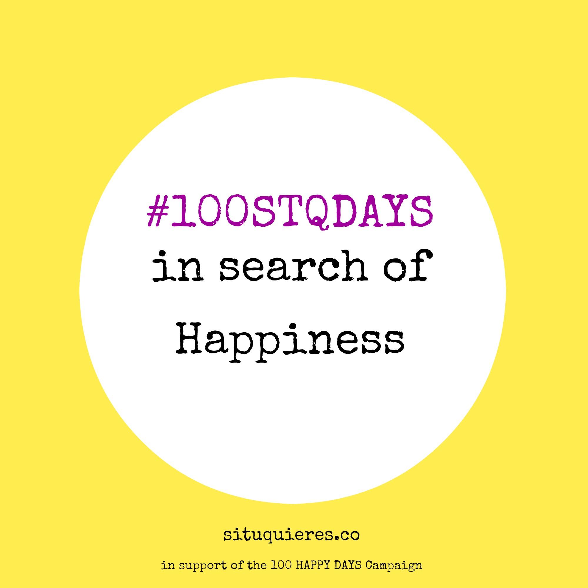 100STQDays