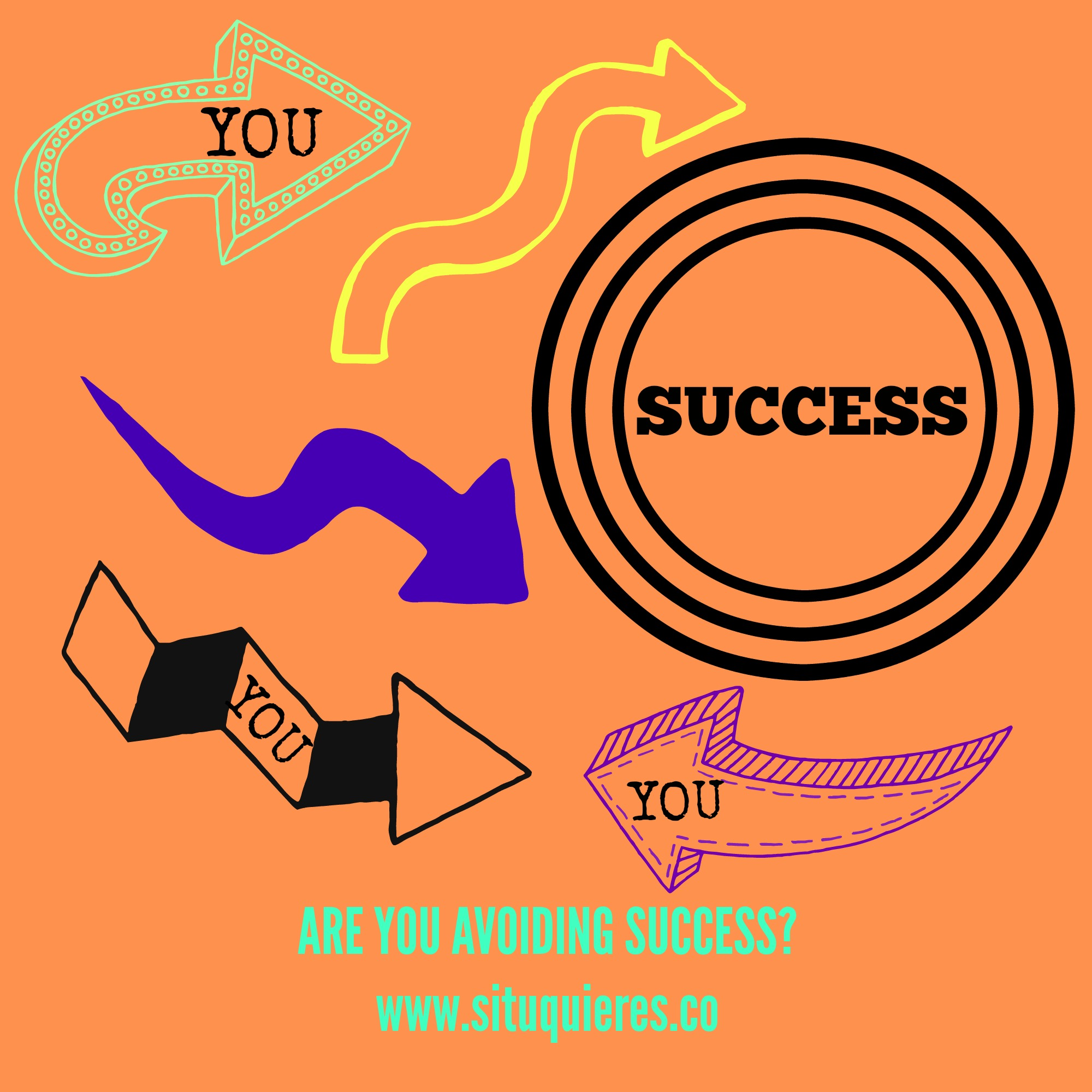 Avoiding Success