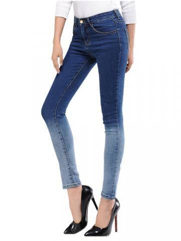 jeans newchic