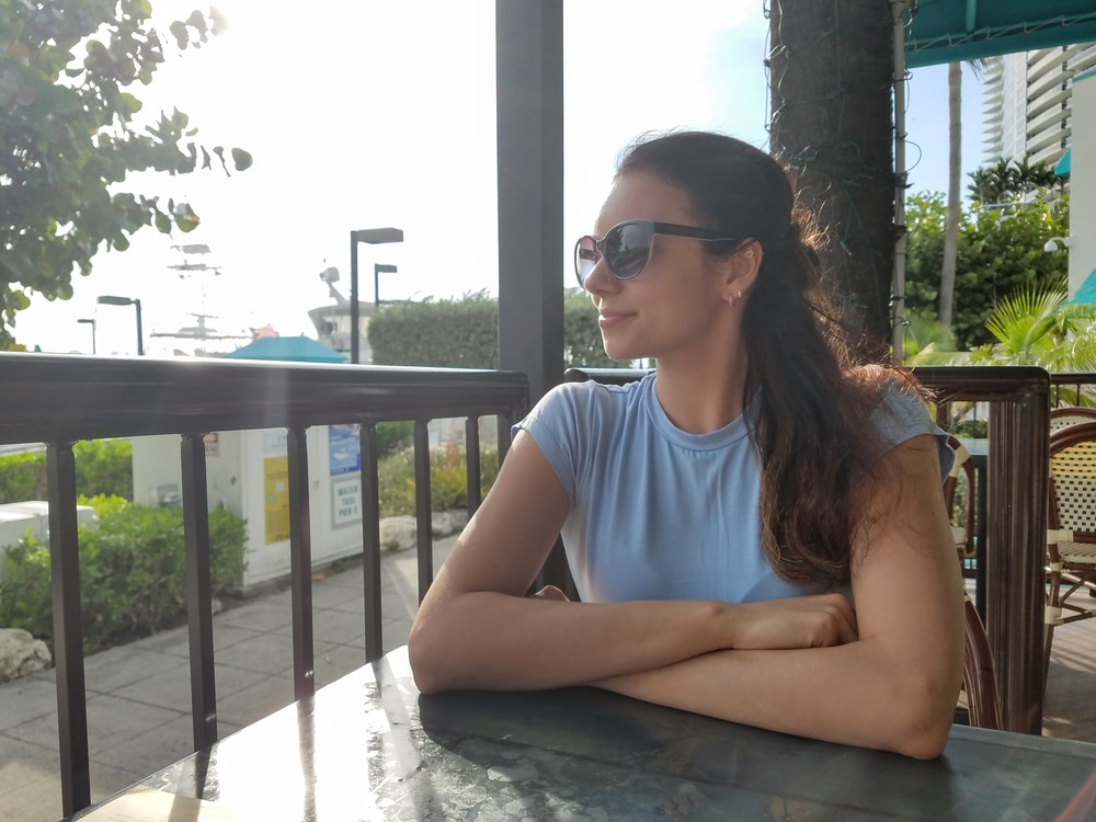 Miami vacation traveler fashion ootd style blogger lifestyle LifeOfArdor