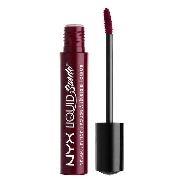 vintage NYX lipstick
