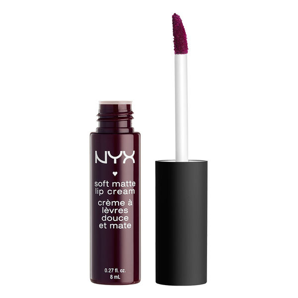 transylvania nyx lipstick