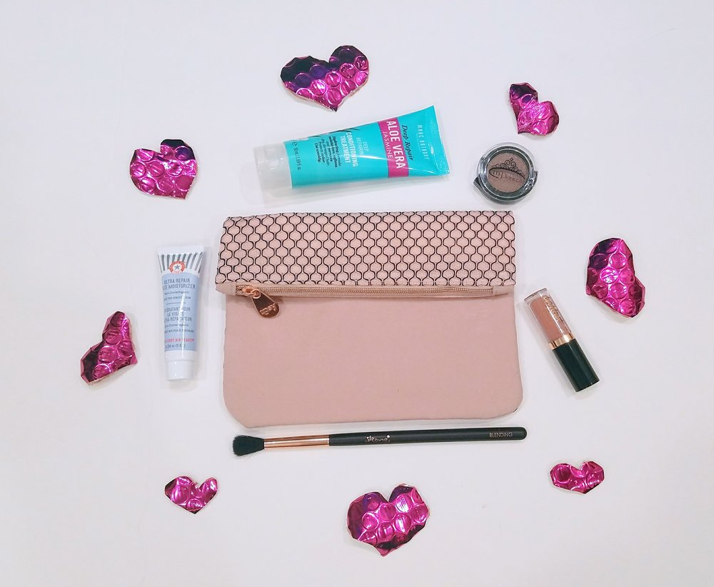 March Ipsy Bag
