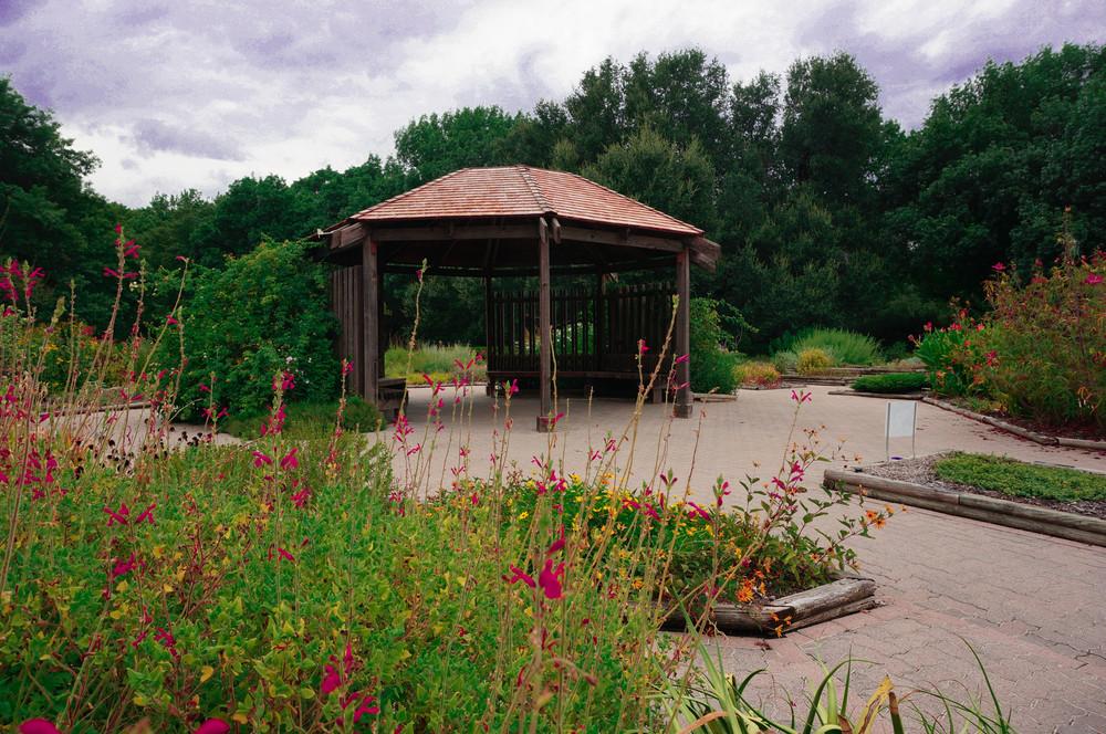 Trial Garden — Fort Worth Botanic Garden
