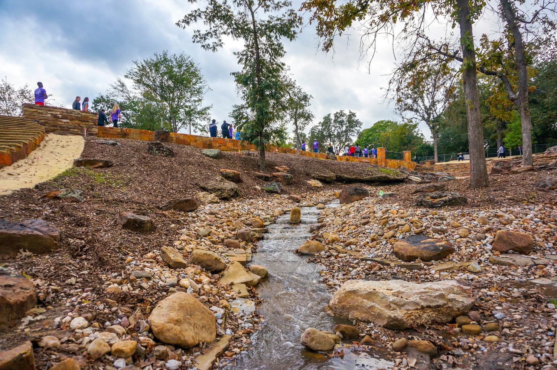 Gardens & Collections — Fort Worth Botanic Garden