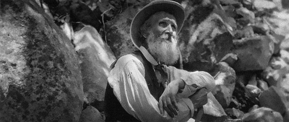 John Muir's Journey    On a fall day, Muir stood in California, gazing upon Mount Shasta...     Learn More