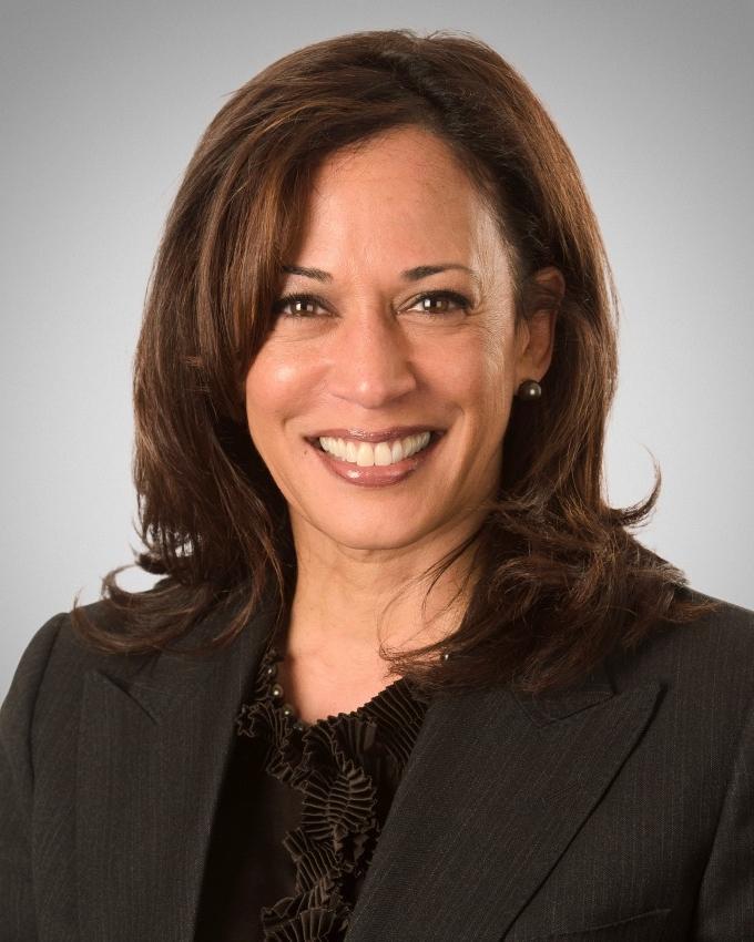 Kamala Harris, Senator