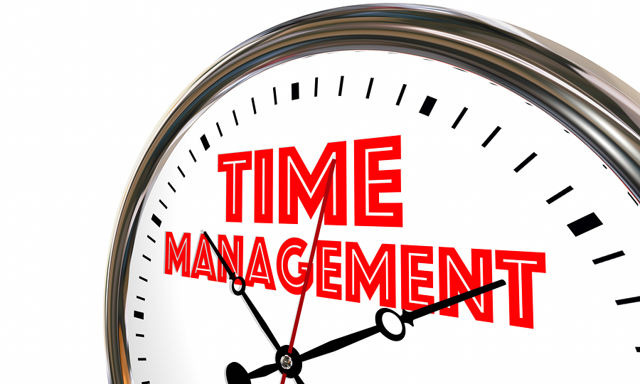 When There Is Just Never Enough Time: Time Management To Help You Prepare For The NCAA