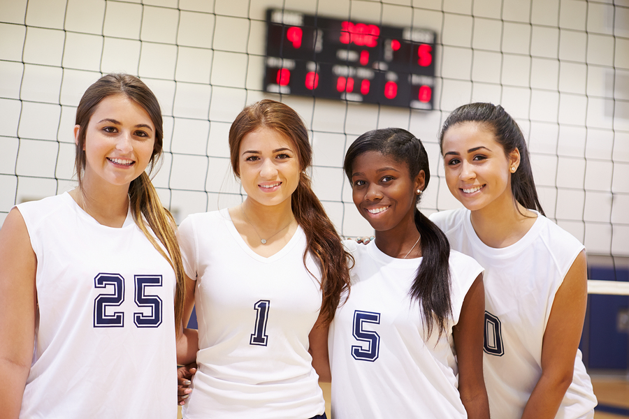 Which High School Sport Is Right For You