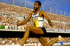 Willie Banks - Personal Record17.97m (58 feet 11.5 inches)AchievementsWorld Record Holder (1985 - 1995)Olympic Athlete (1980, 1984, 1988)1x Silver Medalist (1983 World Championships)The former World Record holder in the triple jump. Willie Banks held the record for over 10 years, and was inducted into the USA National Track and Field Hall of Fame in 1999. He currently coaches at a local high school in California and often travels around the world teaching triple jump clinics.