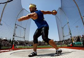 Ian Waltz - Personal Record68.91m (226 feet 1 inch)Achievements2x Competed in the Olympic Games1x Bronze Medalist (2006 World Cup)