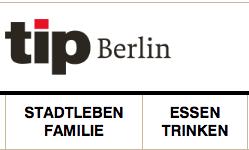 TipBerlin, 2015