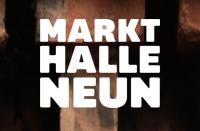 Markt Halle Neun - Neapel liegt in Brandenburg, 2016