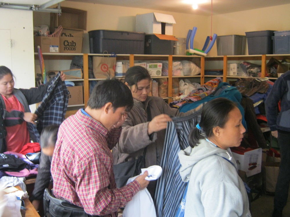 Participants find the donated helpful very helpful.