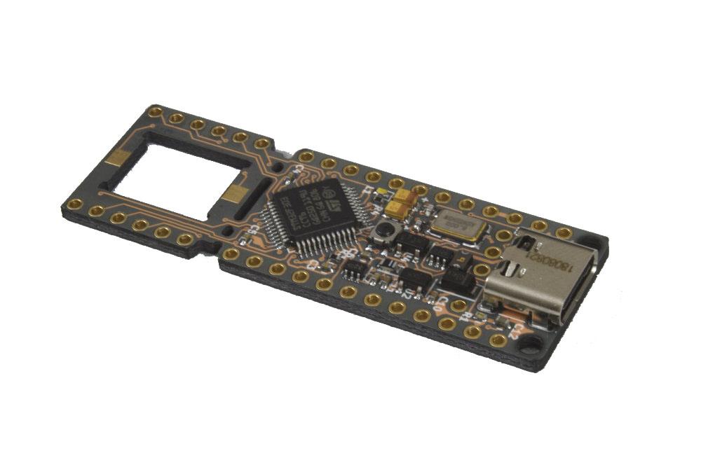 QMK Proton C Keyboard Controller