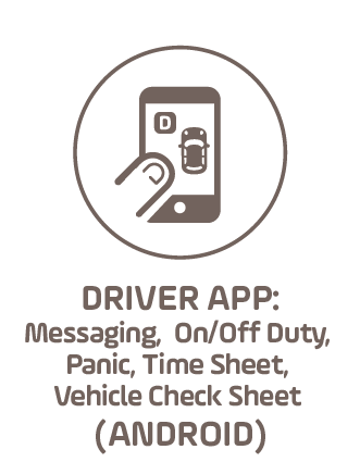 Argus TRacking Driver App | Driver login, Check Sheet