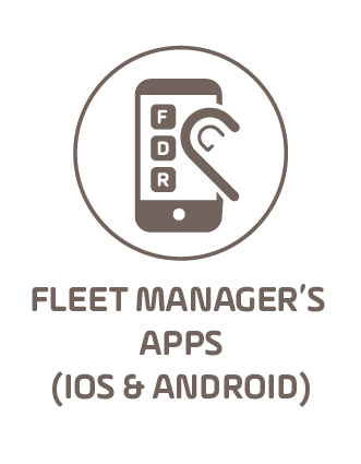 GPS Tracking Fleet Management App | Argus Tracking Telematics