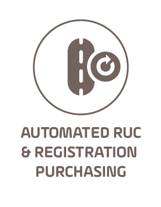 RUC Collect