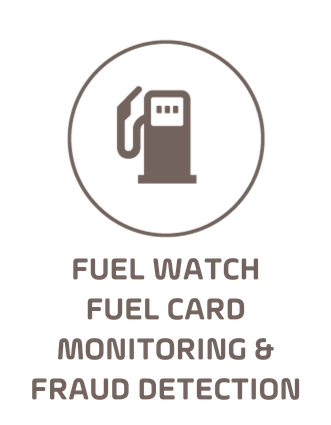Fuel Watch | Fuel Card Monitoring & Fraud Detection | Argus Tracking