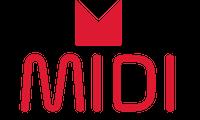 MIDI GPS Tracking and Fleet Management