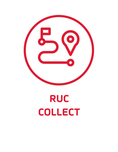 RUC Collect Off-road RUC Claimback | Fleet Management