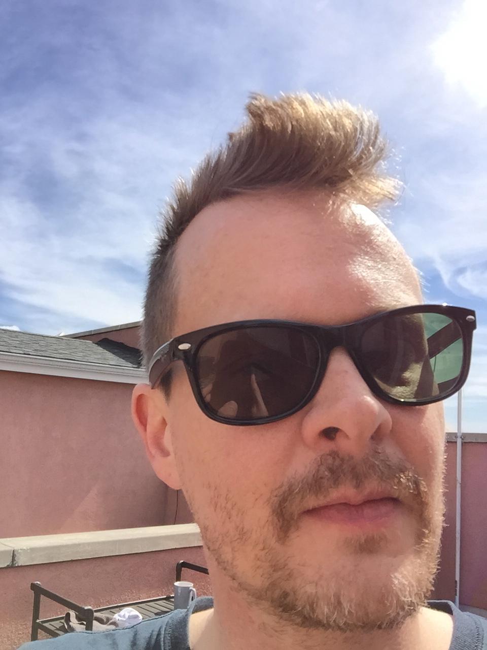 Damon Whittemore , the ears behind ValveTone.