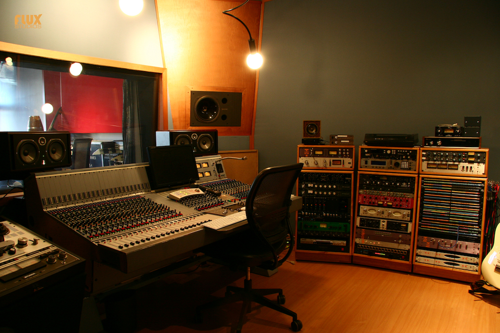 Flux Control Room.jpg