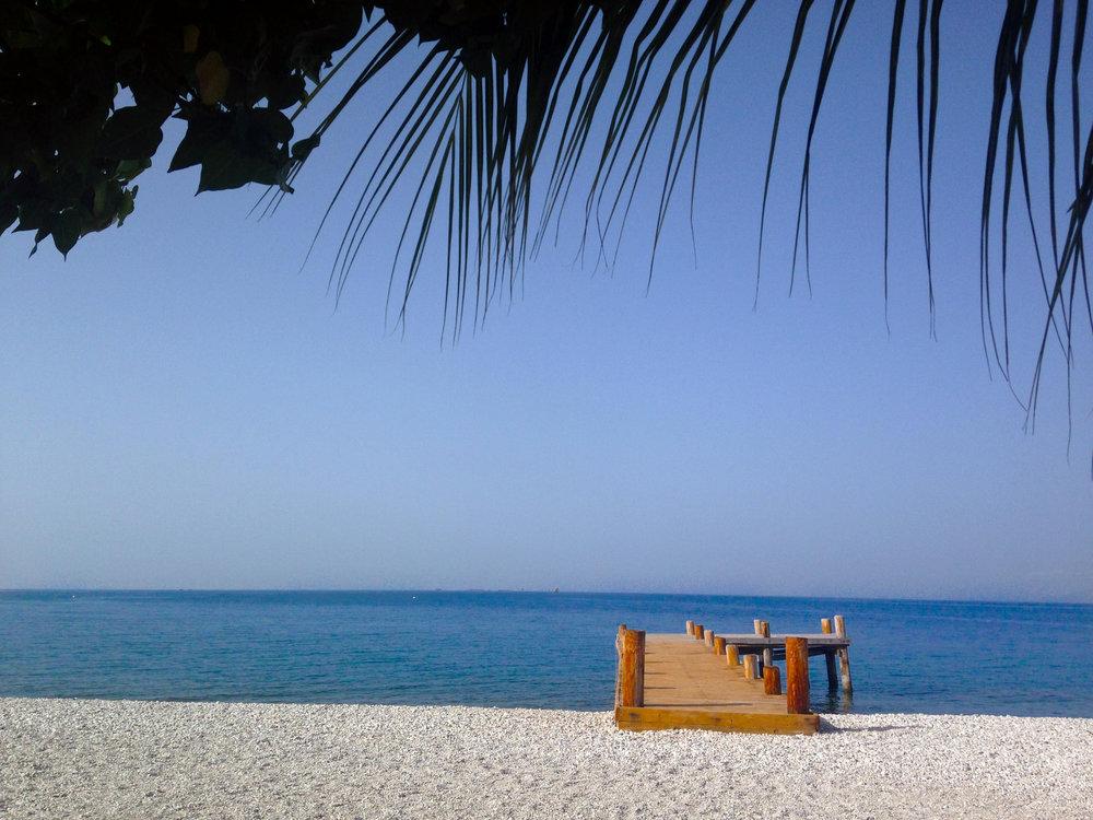 Haiti is a Paradise.