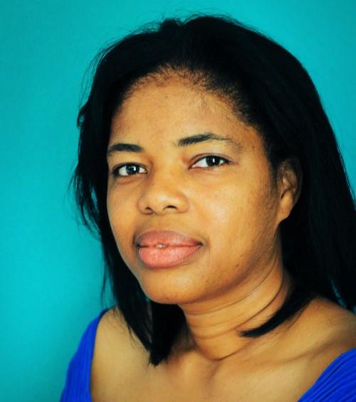 Muriel Chaperon, MCC Haiti Peace Program Coordinator.