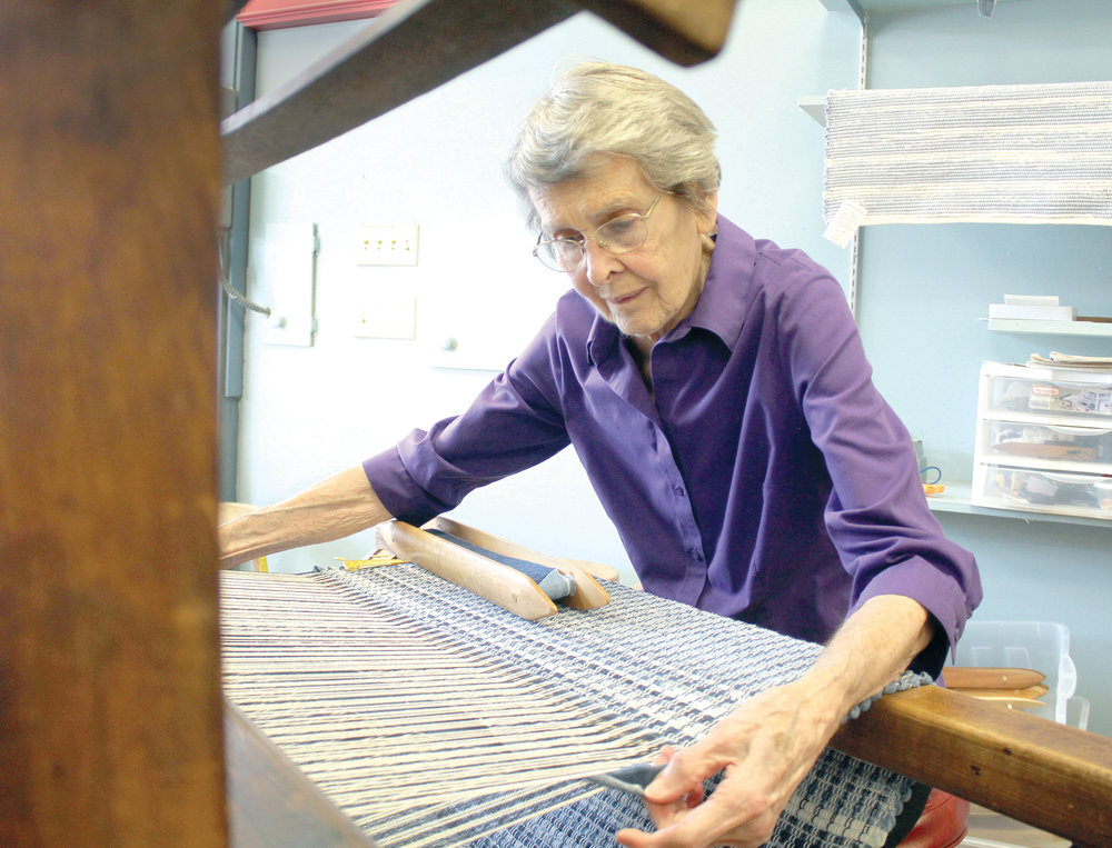 Lois Kreider