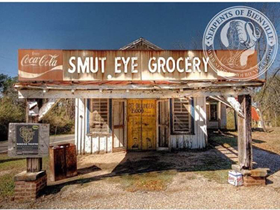 Photograph of Smut Eye Grocery