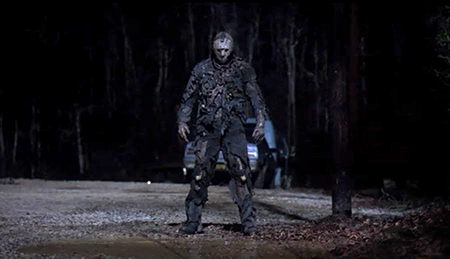 Kane Hodder as Jason Voorhees (1988)