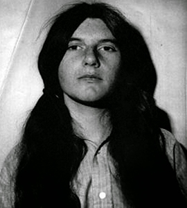 Patricia Krenwinkle circa 1969