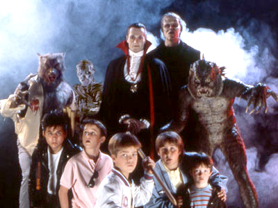 Cover for The Monster Squad (1987)