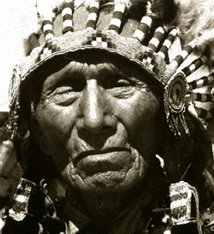 Photo of  Black Elk