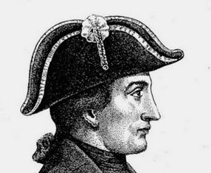 Illustration of Captain Bossu