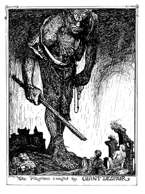 Illustration by Henry Justice Ford