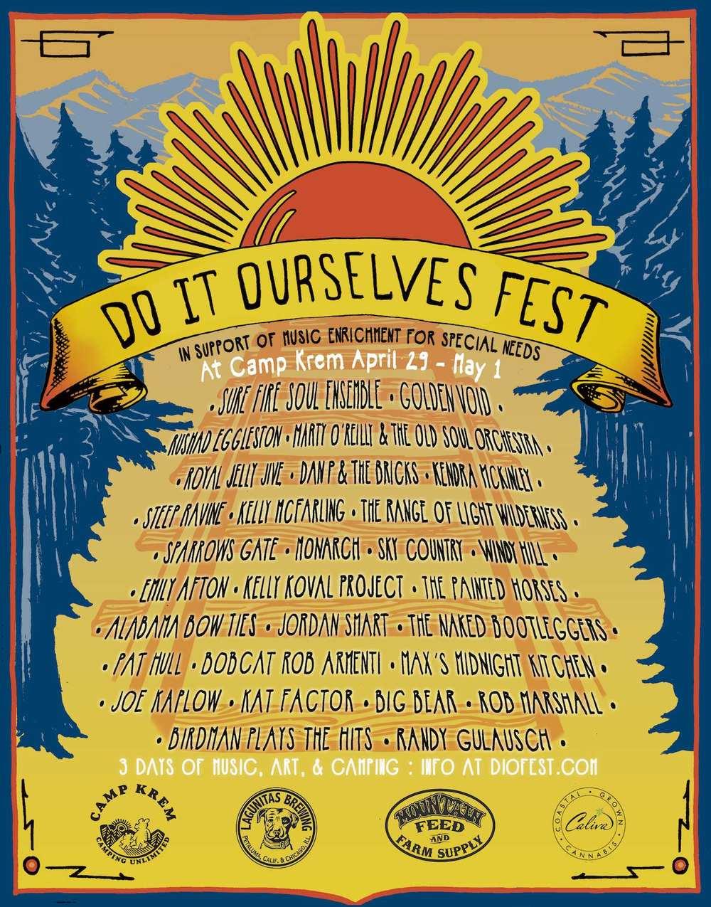 Poster art by lucaselmer.com