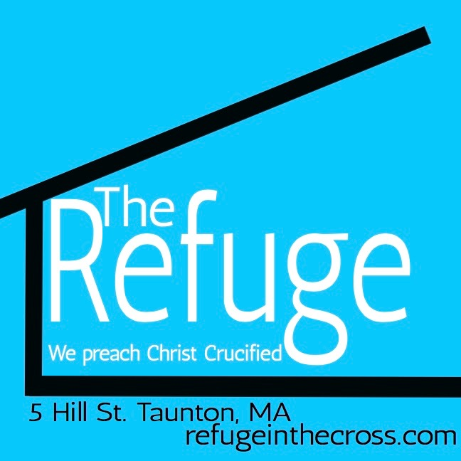 Podcasts - The Refuge