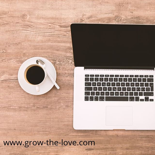 This is all you need to find out all you need to know to GROW the LOVE in your relationship.  My online mini-courses and workshops are full of tips tricks and strategies to make it easy for you... #growthelove #relationships #learningisfun