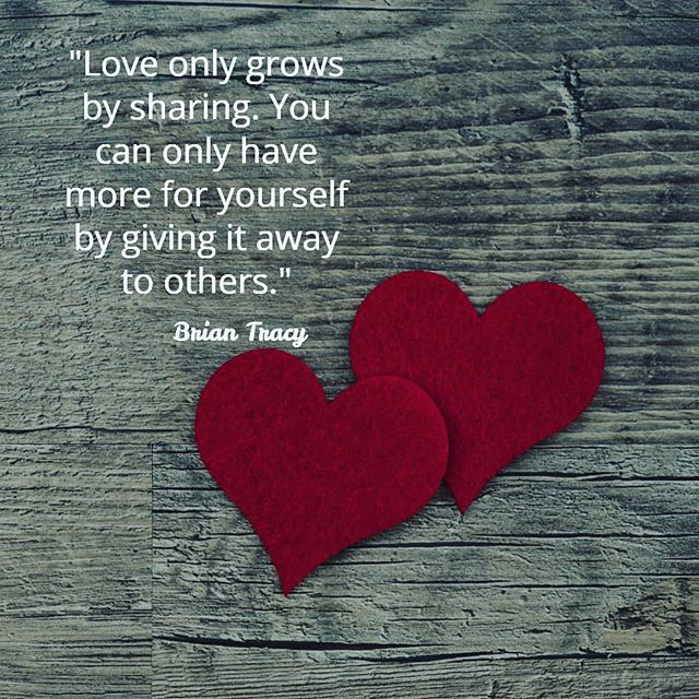 Well done to all of you GROWing the LOVE in June...you are nearly there and I hope you are feeling the difference.  I have had fun along the way.  We will do it all again in the next month that has 30 Days - September!  #growthelove