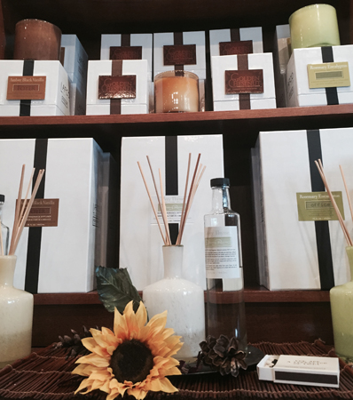 Copy of Lafco Candles and Diffusers