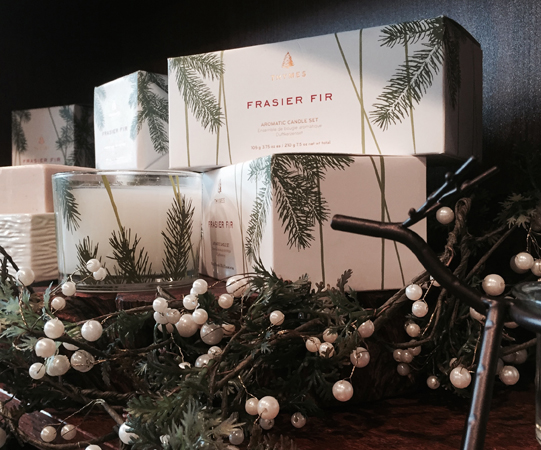 Thymes Frasier Fir