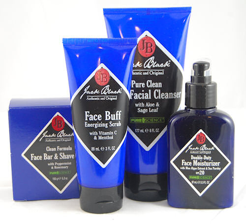 Jack Black Mens Skin Care