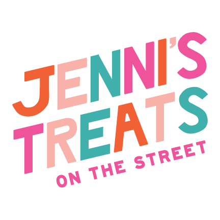 Jenni's Treats on the Street