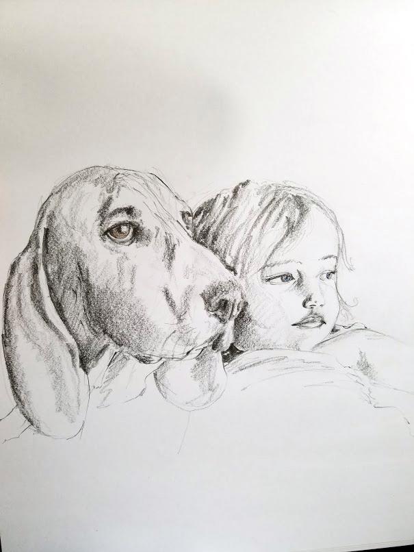 Quick Sketch #1