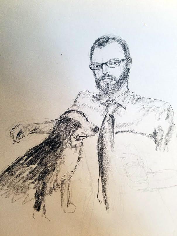 Quick Sketch #5