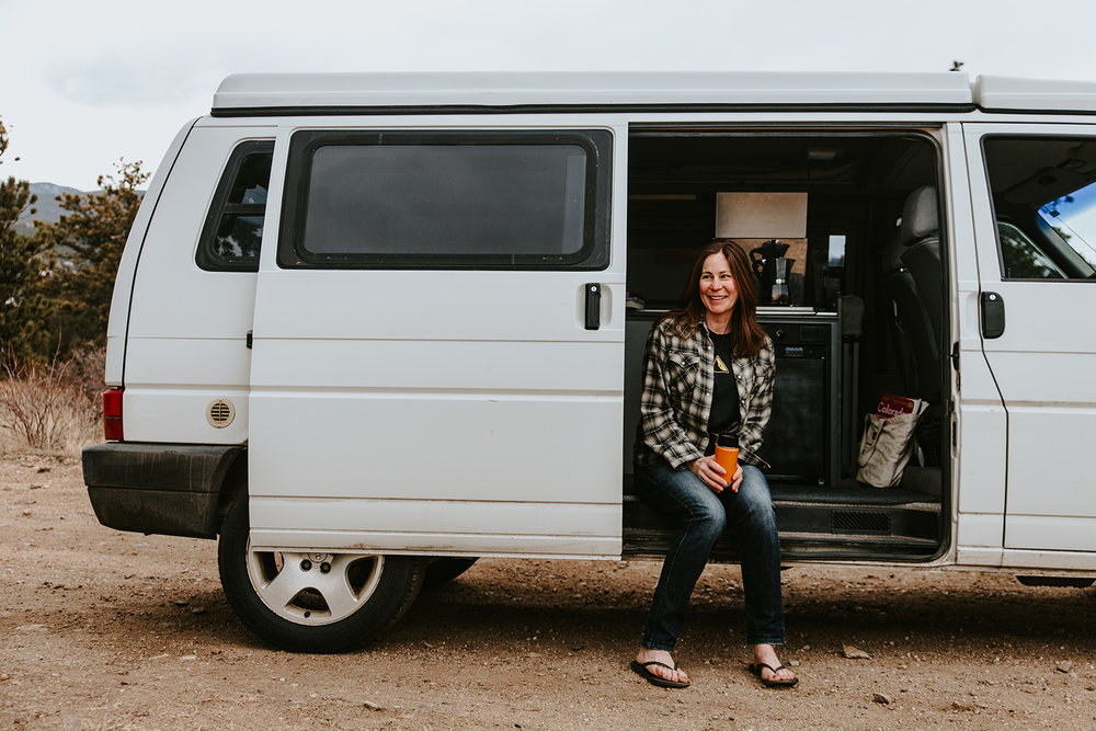 Entrepreneur and Mountain life van.jpg