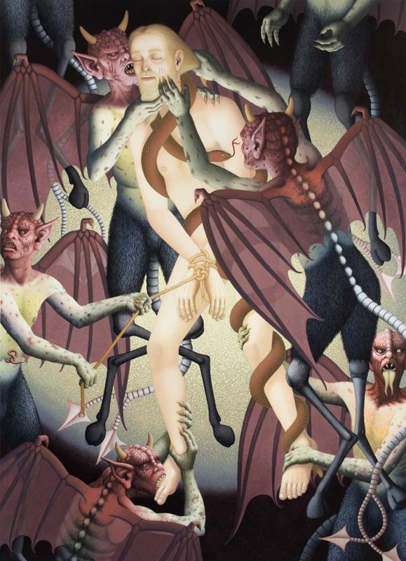Brian-Mains-Beset-Demons
